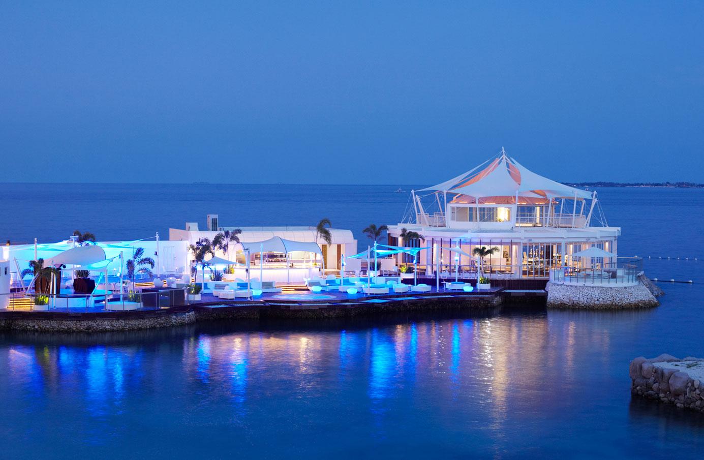 Ibiza-Cebu