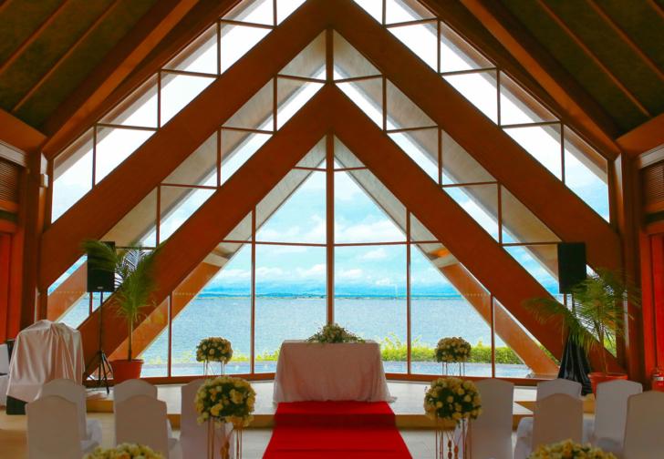 セブ島結婚式 セブウエディング セブシャングリラ