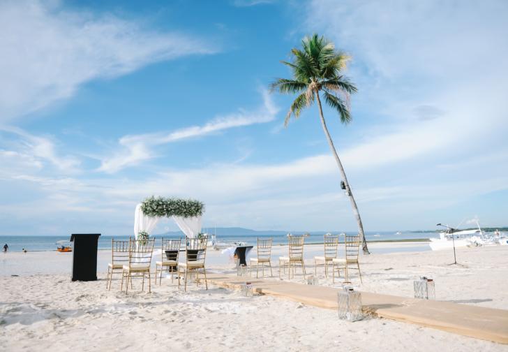 ボホールウエディング bohol wedding ボホール結婚式 海外挙式 リゾート挙式 リゾートウエディング フィリピン結婚式 ボホール島ハネムーン