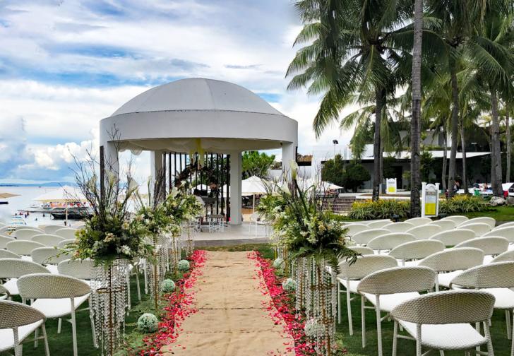 Cebu wedding Movenpickセブウエディング モーベンピック セブ結婚式 セブフォトウエディング 海外挙式セブ リゾートウエディング セブホテル ウエディング セブカメラマン日本人