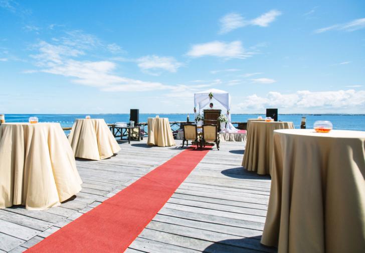 海外挙式 子供連れ 子供連れリゾートウェディング セブ島挙式 セブ島ウエディング セブ島結婚式 セブ島ジェイパークウエディング