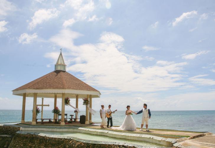 セブプルクラウエディング セブ島結婚式 セブウエディング