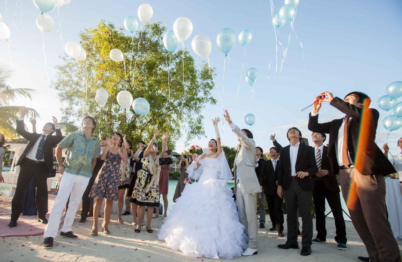 セブ島結婚式 セブウエディング 海外挙式セブ