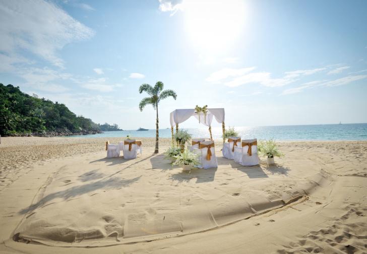 タイウエディング プーケットウエディング タイ挙式 タイ結婚式 海外挙式プーケット