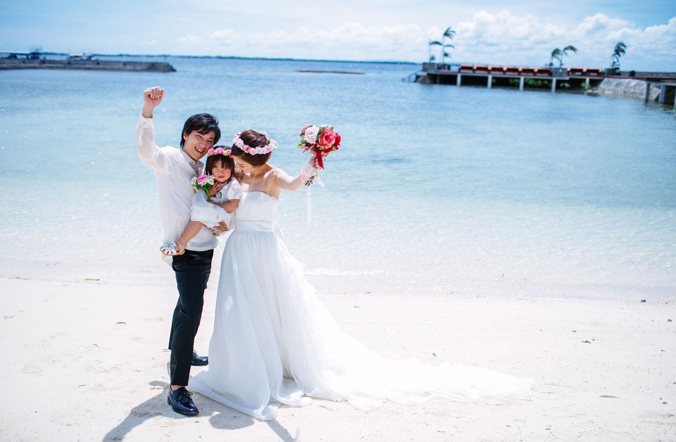 セブフォトウエディング セブカメラマン日本人 セブ島ビーチフォト セブ撮影
