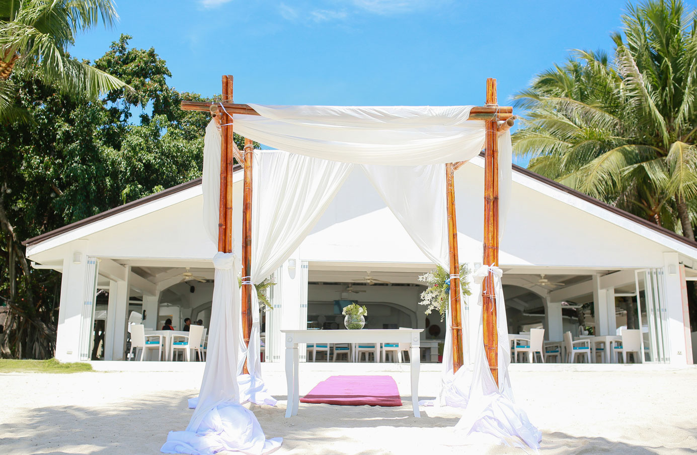 beachweddingdecoration1