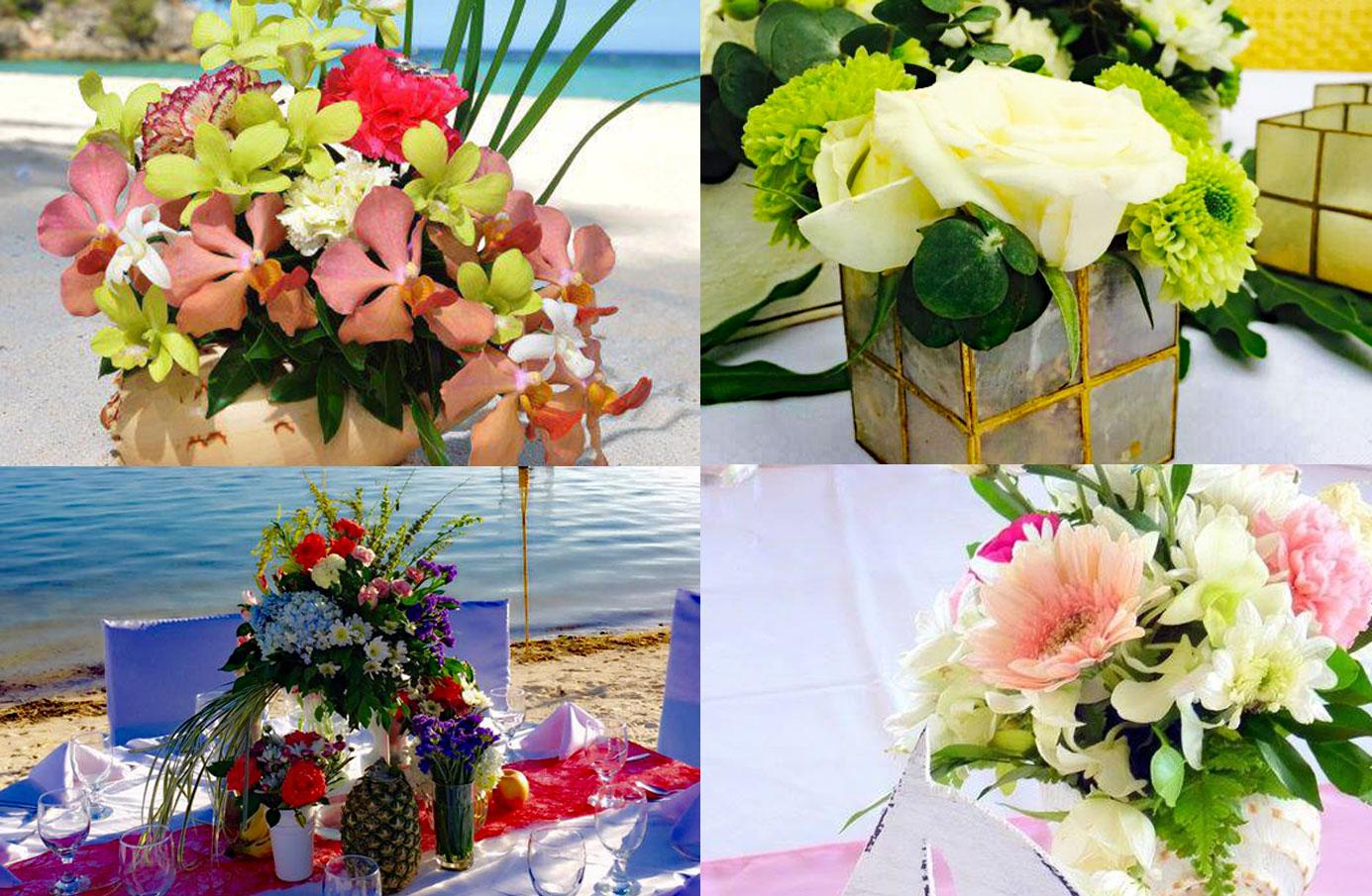 ボホール結婚式パーティ (2)