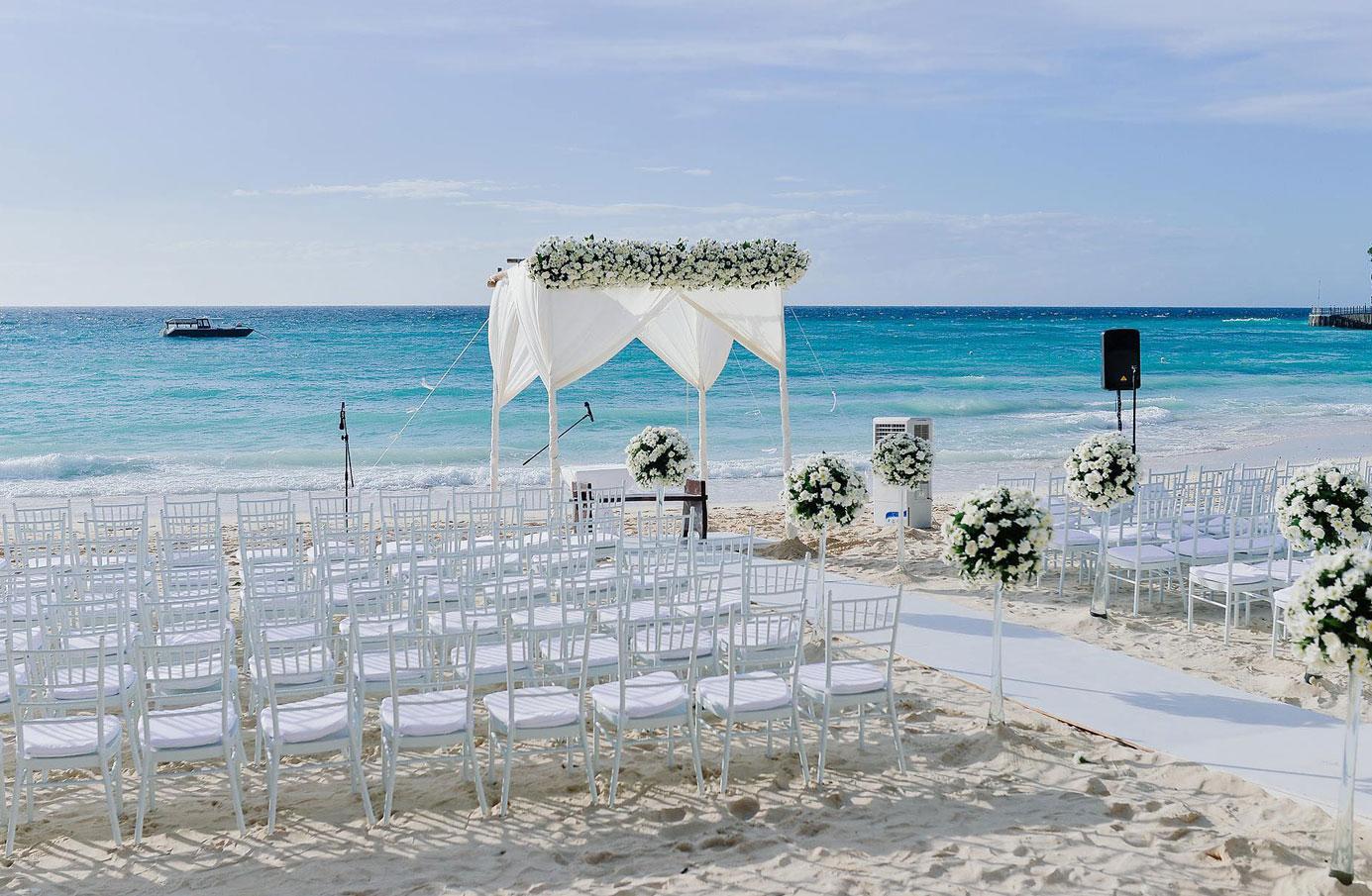 ボラカイ島結婚式 ボラカイウエディング モーベンピックボラカイ