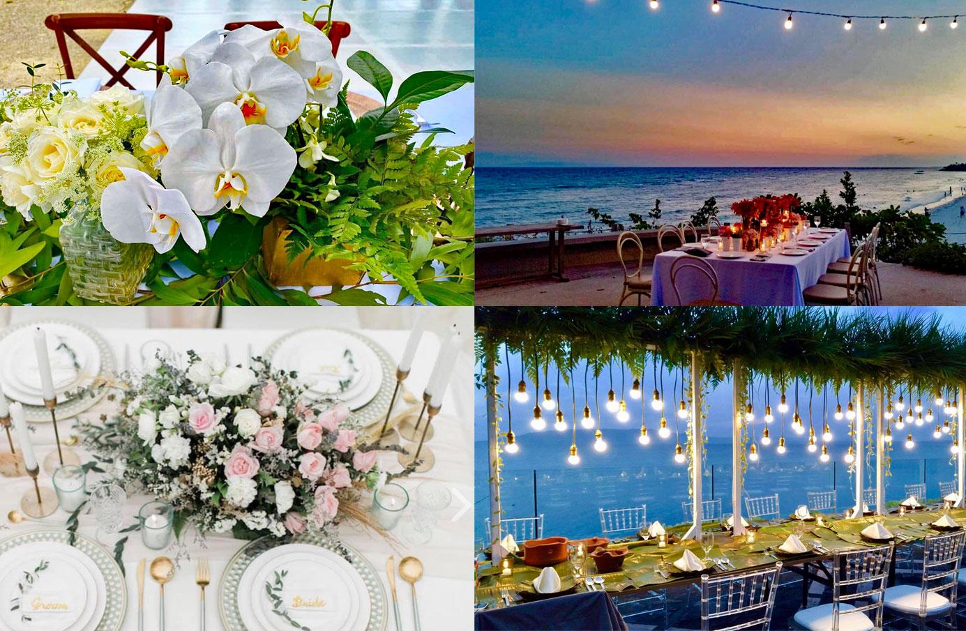 ボホール結婚式パーティ (1)
