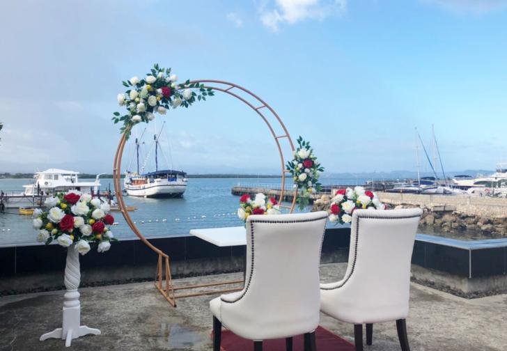 セブ島結婚式 セブ島レストランウエディング セブparty