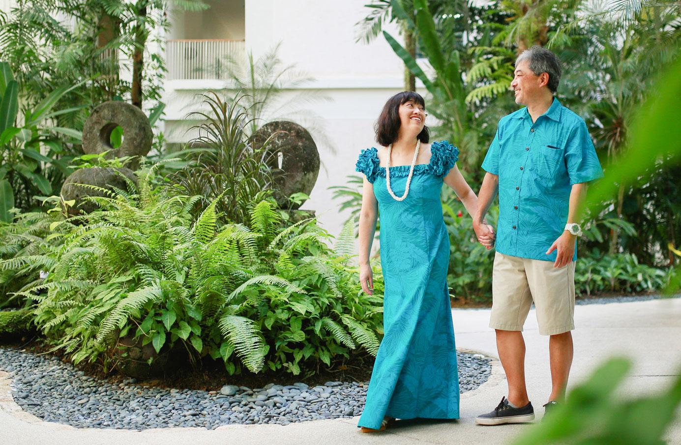 海外ふたり結婚式 セブバウリニューアル セブ結婚記念日