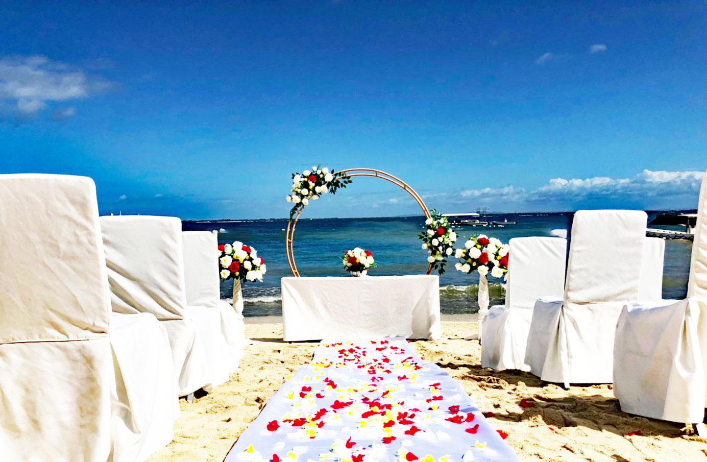 セブ結婚式タンブリ (1)