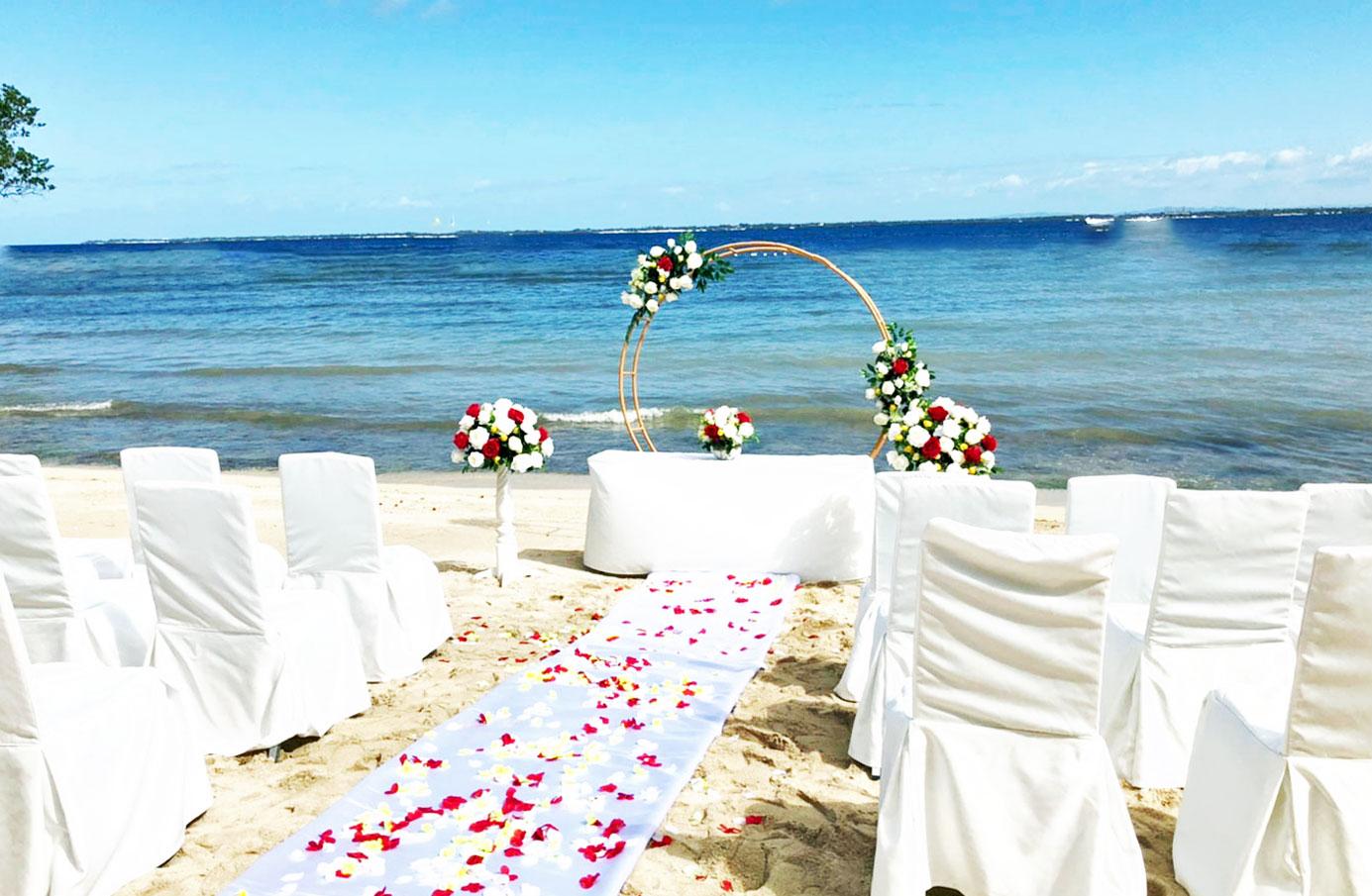 セブ結婚式タンブリ (6)