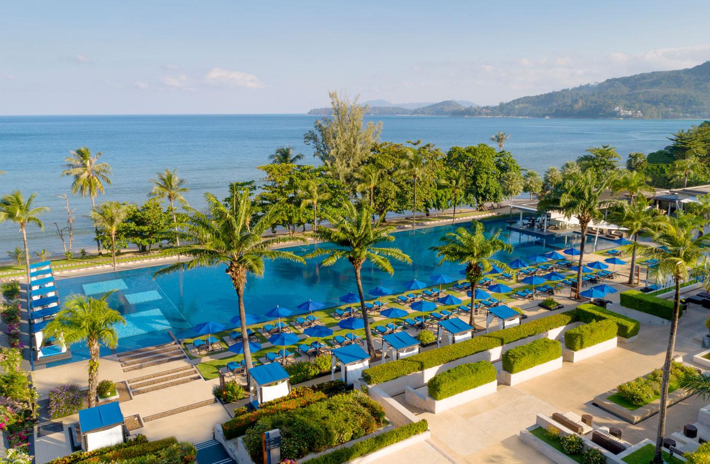 001—Hyatt-Regency-Phuket-Resort—Aerial-Shot