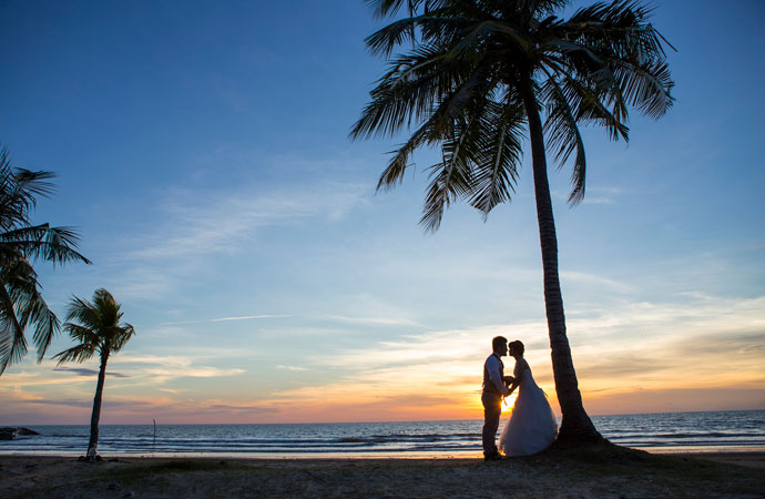 マレーシアフォトウエディング コタキナバルウエディングフォト マレーシア写真結婚式 コタキナバルカメラマン コタキナバル撮影 マレーシアカメラマン日本人スタッフ