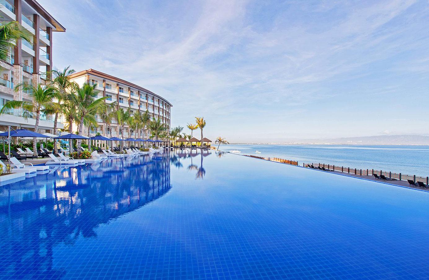セブ島結婚式場 セブホテルウエディング セブデシュタニ Cebu-wedding-dusitani