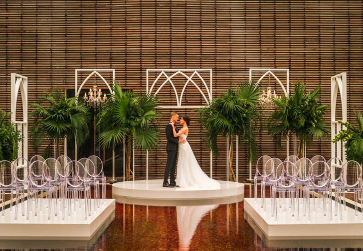サムイ島結婚式 サムイウエディング サムイザライブラリー