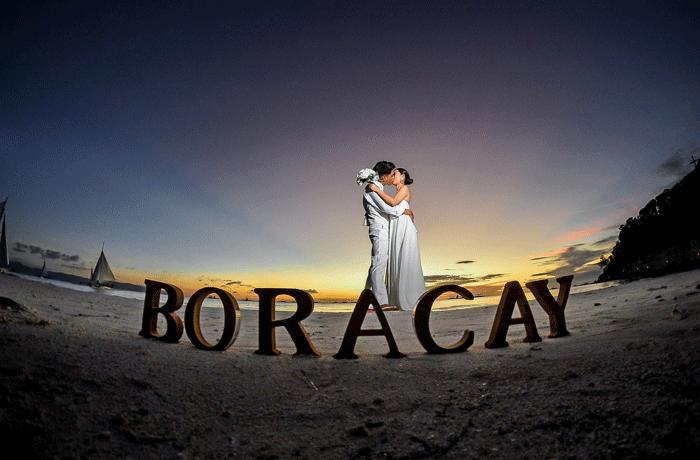 ボラカイフォトウエディング ボラカイ撮影 ボラカイ島カメラマン ボラカイ島ビーチ撮影 ボラカイビーチフォト