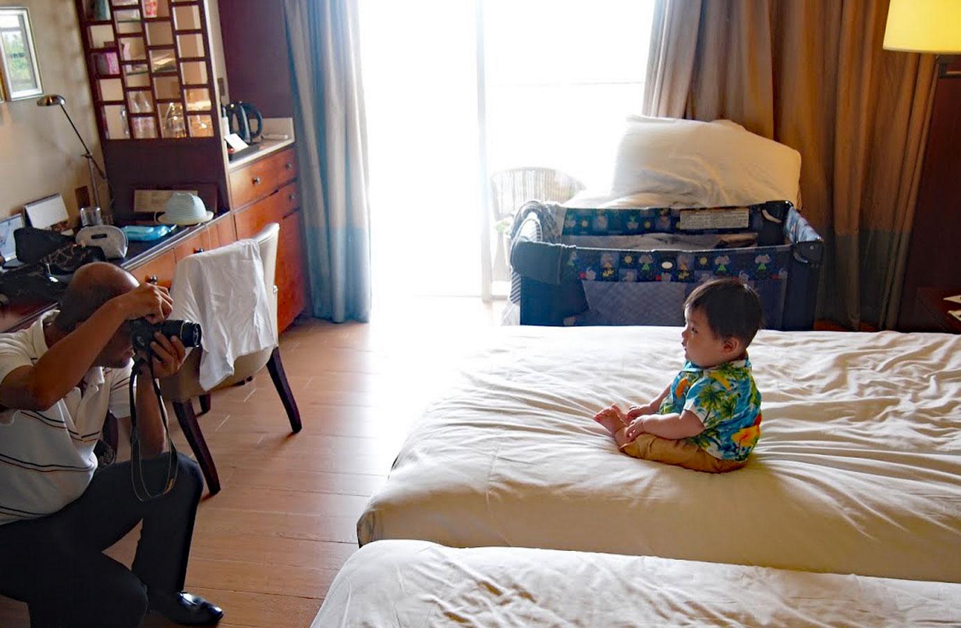 セブ子連れ セブ家族旅行 セブファミリーフォト セブ子供撮影 セブ撮影