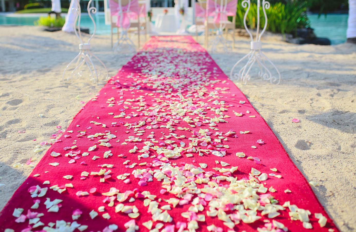 セブウエディングブーケ セブ結婚式花屋 セブイベント装飾